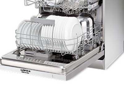 نمایندگی تعمیرات ظرفشویی لوفرا