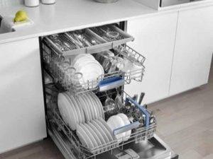 نکاتی در مورد خرید یک ماشین ظرفشویی خوب +قیمت