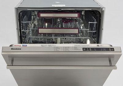 نمایندگی تعمیرات ظرفشویی بلومبرگ