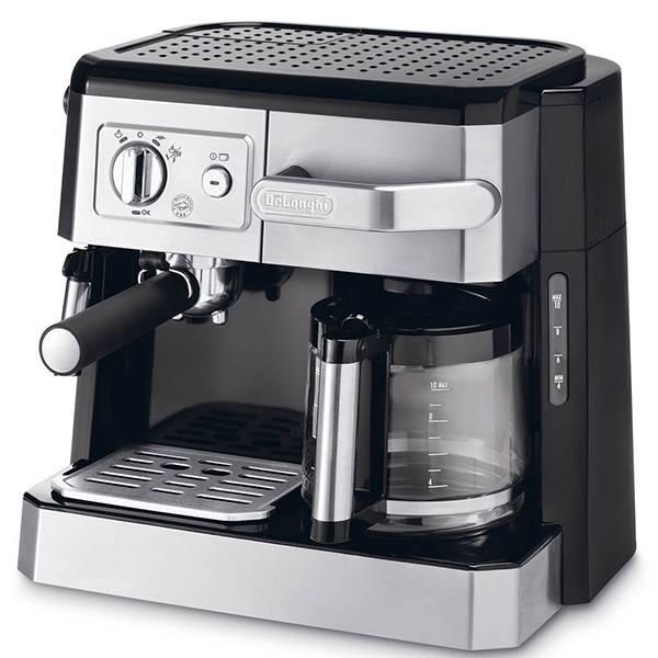 تعمیرات قهوه ساز دلونگی